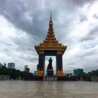 A brief view of Cambodia